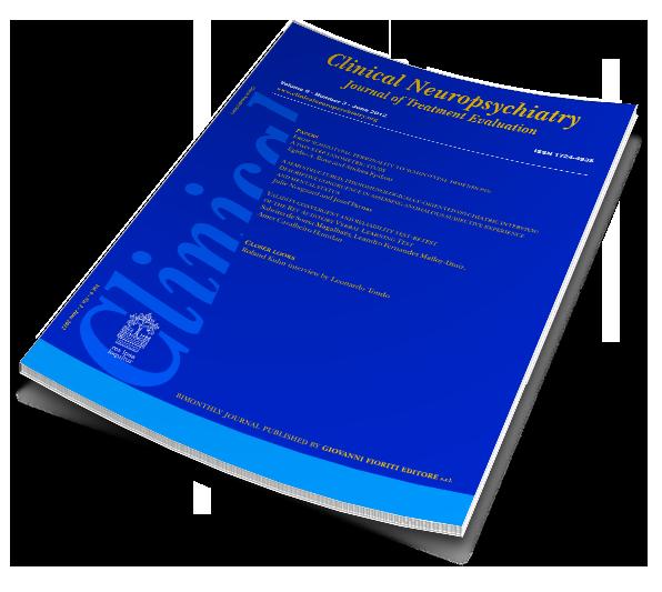 Clinical Neuropsychiatry